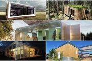 5 Propuestas de viviendas industrializadas y sostenibles