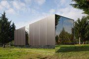MIMA Light: diseño modular y minimalista