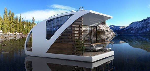 apartamento catamarán Salt&Water