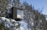 Tubakuba: pequeño refugio en Noruega