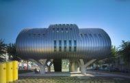 CSI-IDEA: edificio con certificación verde en Málaga