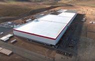 Vídeo de la Gigafábrica de Tesla