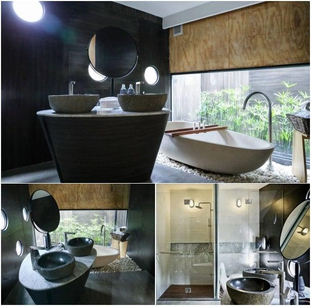 X-Float-habitacione con baño