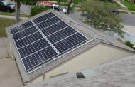 SolarPod: panel fotovoltaico plug & play