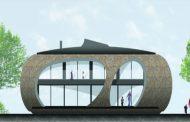 PassivPOD: casa prefabricada de vacaciones, en dos plantas