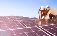 Sprint: paneles solares ligeros, que se instalan en dos minutos
