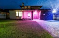 BR30 ILUMI: iluminación exterior LED