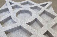Rokoko: paneles de absorción acústica