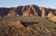 Kayenta: urbanización sostenible en el desierto de Utah
