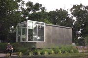 KASITA: revolucionaria casa urbana prefabricada, de 30m2