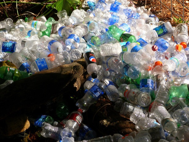 reciclar plástico para producir combustible