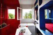France: una pequeña casa que se monta en 3 horas
