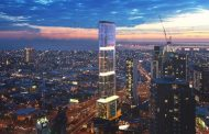 Sol Invictus Tower: rascacielos alimentado por energía solar