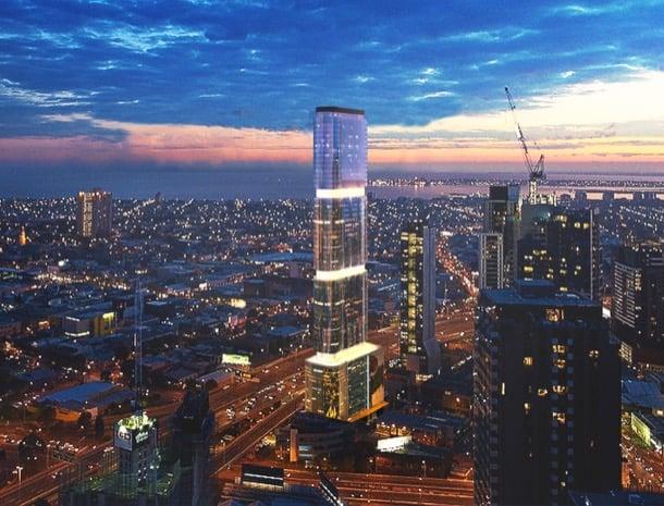 sol-invictus-tower rascacielos solar