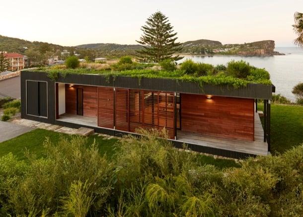 Casa prefabricada a medida en Avalon-beach