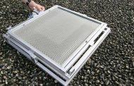 Doble de eficiencia fotovoltaica en paneles domésticos
