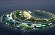 Diller, Scofidio+Renfro ganan concurso para Eco-Isla en China