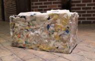 RePlast: bloques de material reciclado