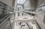 Hankook Technodome: centro de investigación con LEED Oro