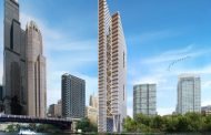 River Beech Tower: rascacielos de madera de 80 pisos