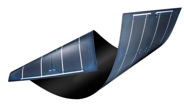 celda solar cigs sunflare apture4