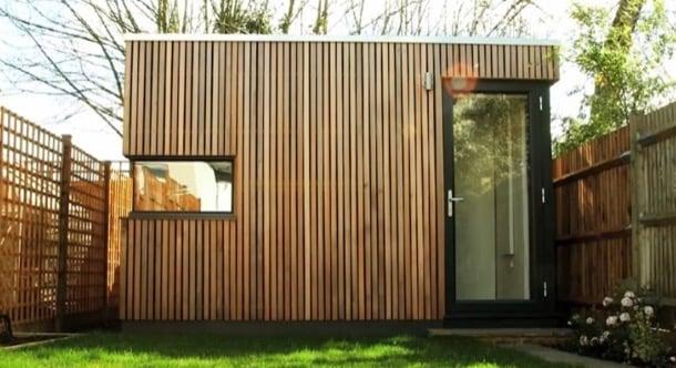 pod de jardín prefabricado green-studios