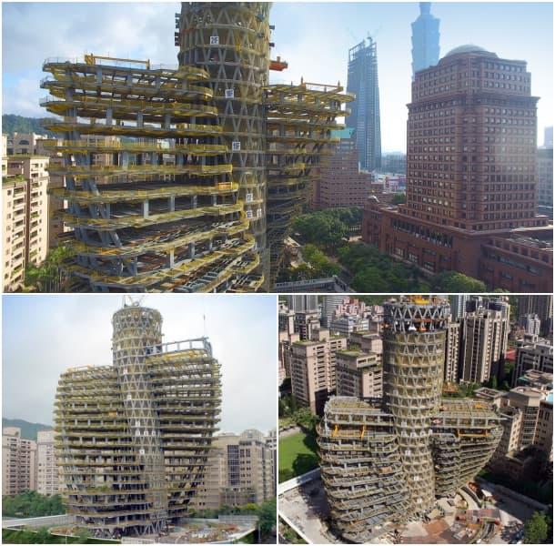 agora-garden-estructura-torre-pisos