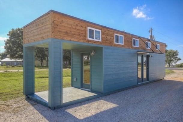entrada vivienda container custom-container-living