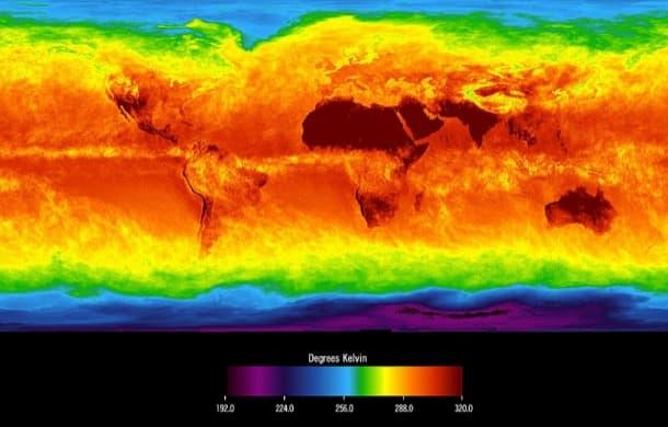 informe del PNUMA calentamiento-global