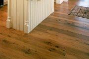 Suelos de madera recuperada, de Mountain Lumber