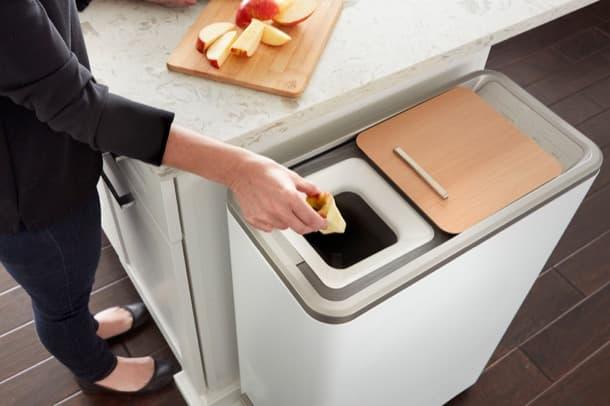 zera compostera doméstica