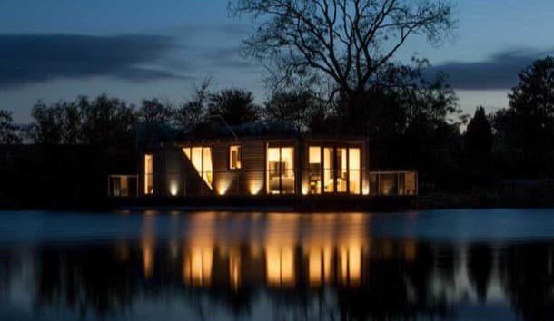 Fotos de la casa flotante de Bluefield Houseboats