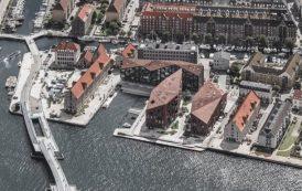 Krøyers Plads: viviendas en Copenhague con certificado ecológico