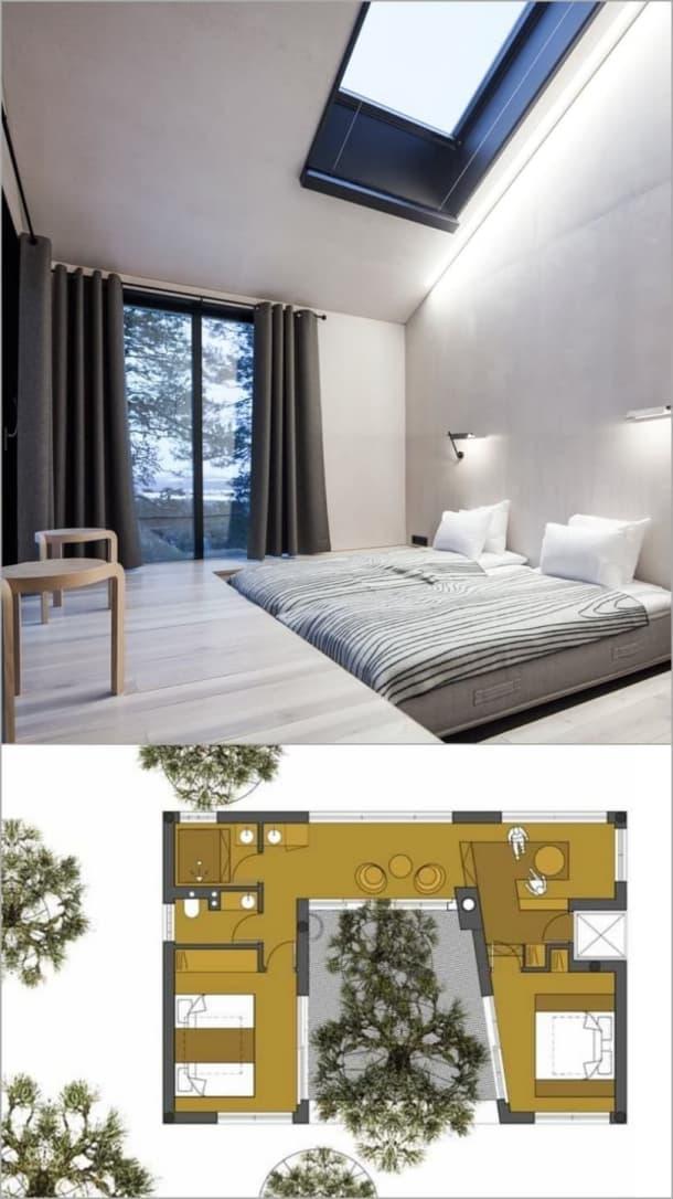 dormitorio-plano-planta-treehotel