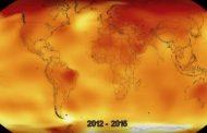 2016: otro récord de altas temperaturas