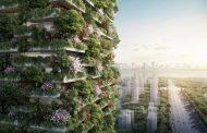 Bosques verticales para Nankín (China)