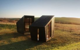 The Observatory: refugio para artistas