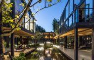 Zhao Hua Xi Shi: museo con contenedores en Pekín