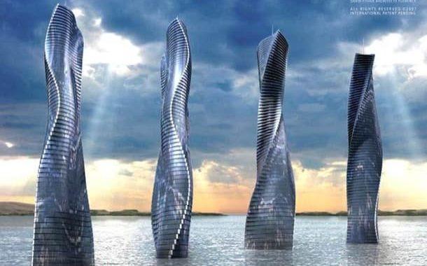 Dynamic Tower ¿Se construirá la torre que gira?