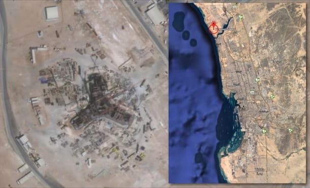yida-en-google-maps