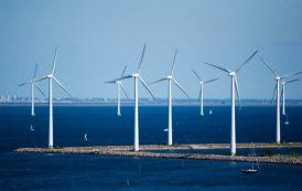 No aumentan las emisiones de CO2 en el sector energético