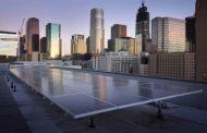 Apartamentos de energía cero en Los Angeles