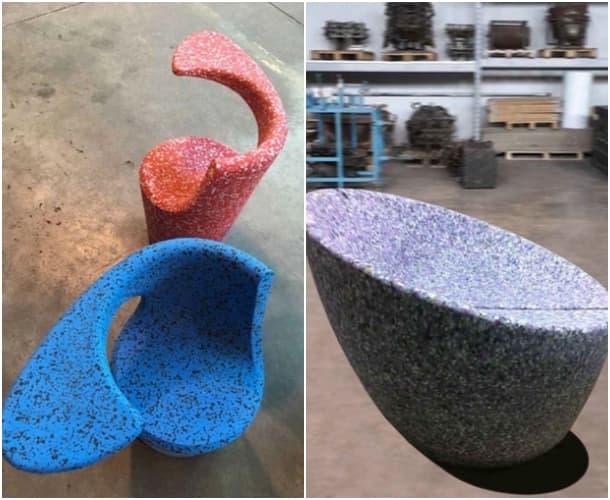 mobiliario-con-plastico-reciclado-ecopixel