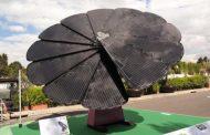 Smartflower POP+: girasol fotovoltaico con baterías