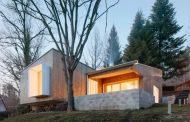 Cottage: cabaña prefabricada en Ripollés
