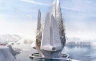 Heal-Berg: rascacielos contra el cambio climático