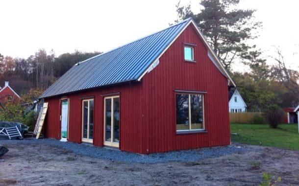 Cabanas Prefabricadas Is Arquitectura Prefab
