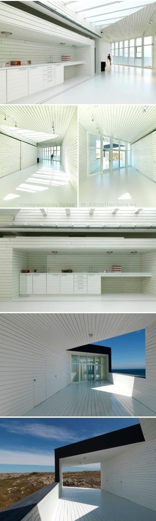 interior Fogo Long Studio