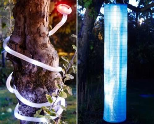 L mpara solar para jard n con forma de piedra ikea for Piedras decorativas jardin ikea