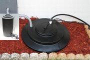 AIR-igator: para regar con el agua del aire acondicionado
